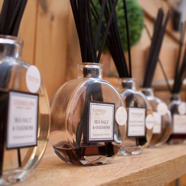 Incense Sticks The Barn