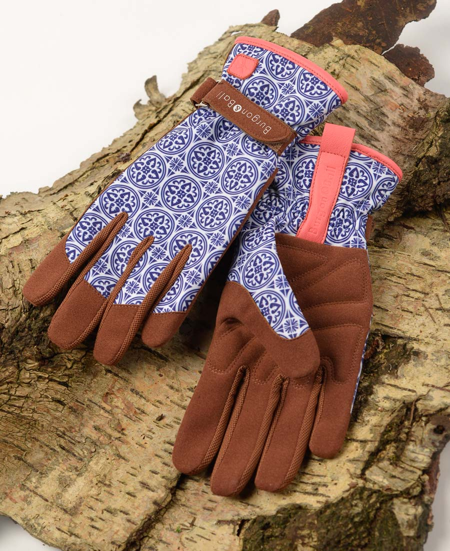 Burgon and Ball Artisan Gardening Gloves