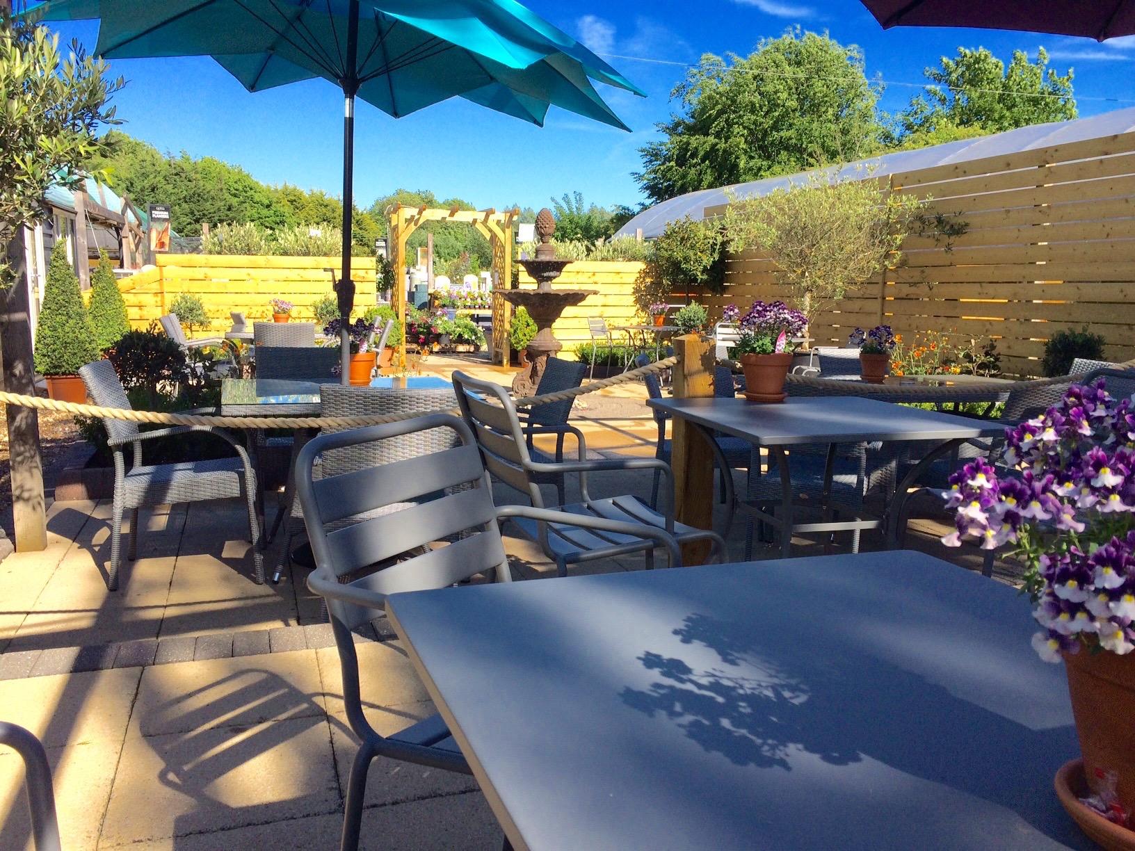 Sunshine Garden Centre Cafe